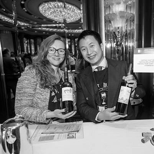 16/11/2018 - 'Great Wines of the world Asie' organisé par James Suckling.