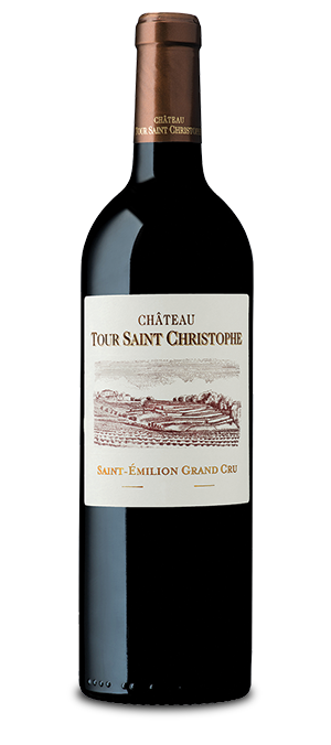 Château Tour Saint Christophe - Saint Emilion Grand Cru